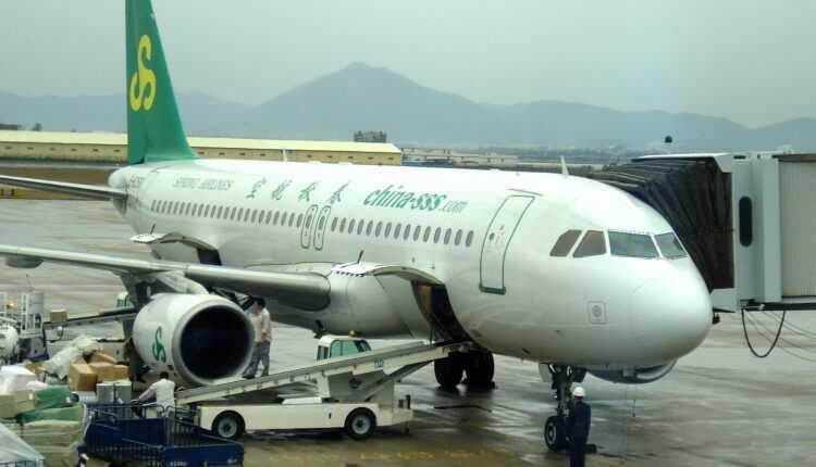 Un operator low-cost vrea să zboare spre Coreea de Nord