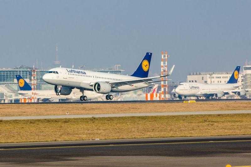 A320neo-Lufthansa-Frankfurt-1