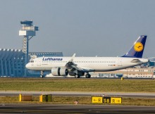 A320neo-Lufthansa-Frankfurt