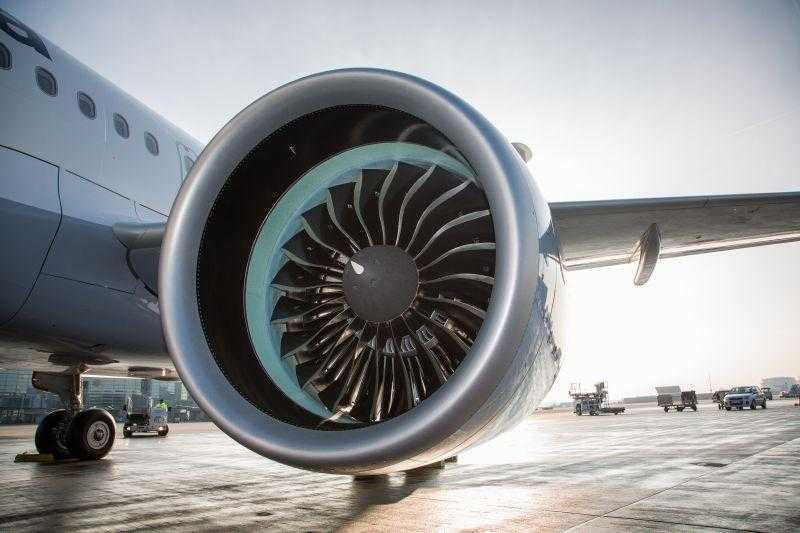 A320neo-Lufthansa-motor