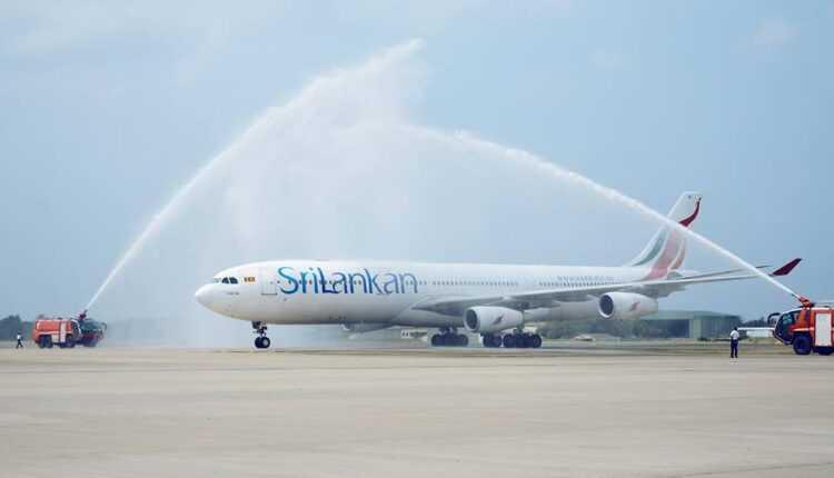 (Video) SriLankan Airlines a renunţat la aeronavele Airbus A340-300