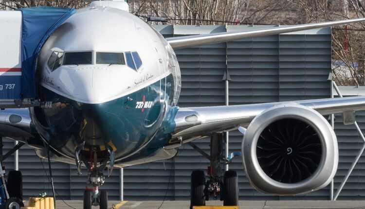 LIVE WEBCAST: Boeing 737 MAX la primul zbor – #737MAX