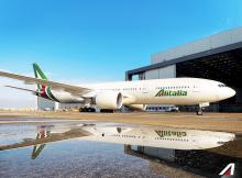 Boeing-777-Alitalia