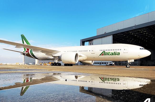 Roma – Havana cu Alitalia, din 29 noiembrie 2016