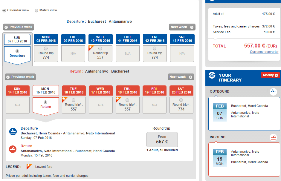 Bucarest Antananarivo-557-EURO-Turkish-airlines