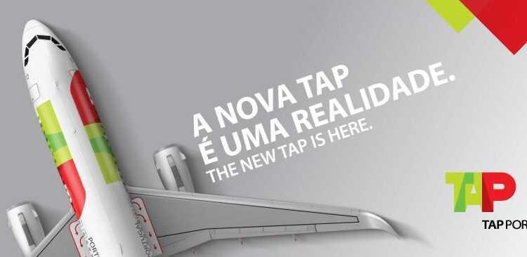 Noul TAP Portugal, TAP Express şi Ponte Aérea