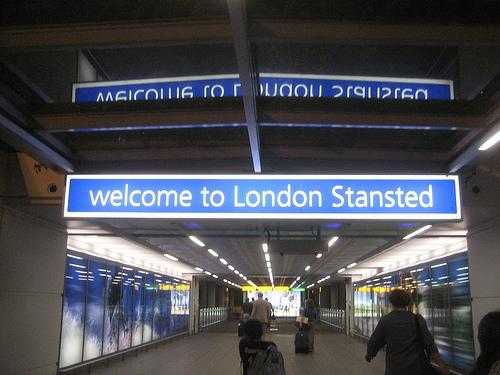 Stansted-London