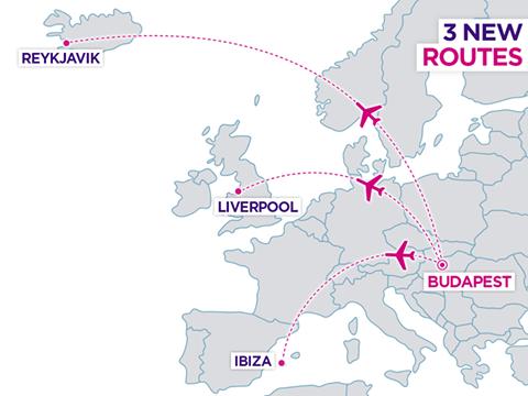rute-noi-wizz-air-budapesta