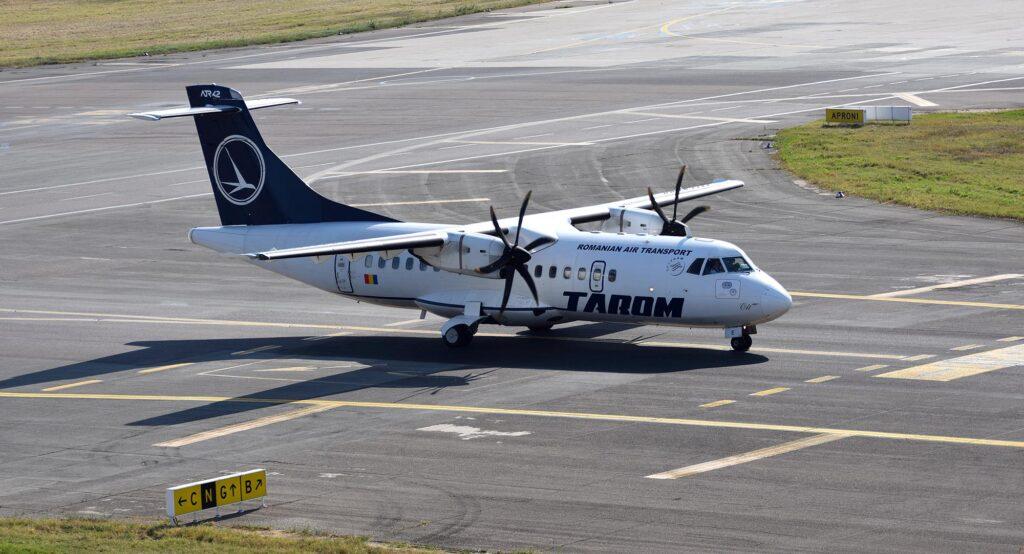 ATR-42 TAROM