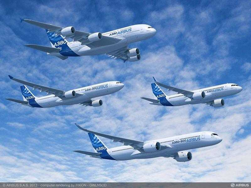 Airbus_formation_flight_A320_A330_A350_XWB_A380