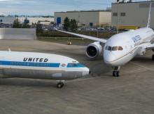Boeing-727-Boeing-787-9-United