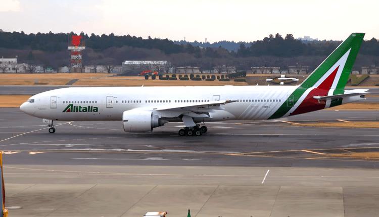 [Oferta Alitalia] Bucureşti – Tokyo de la 519 EURO