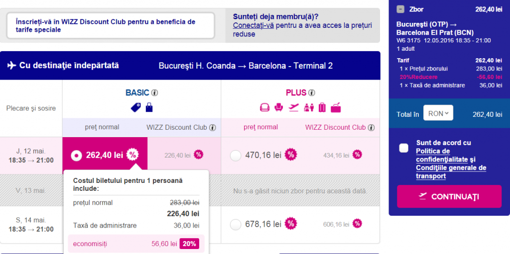 Bucarest-Barcelone-WizzAir-20