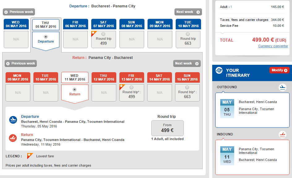 Bucuresti-Panama-Turkish-Airlines-499EURO