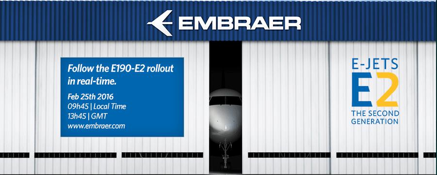 Embraer-E2