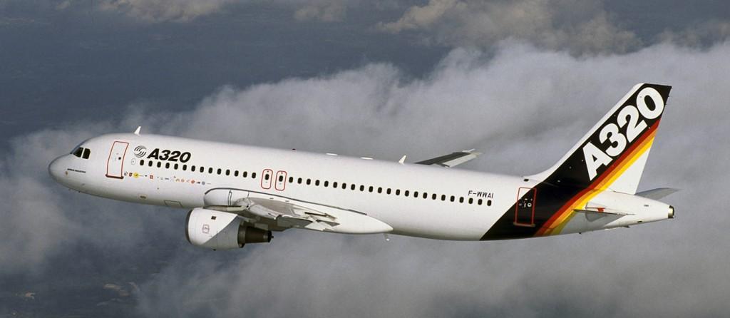 Prime Airbus A320
