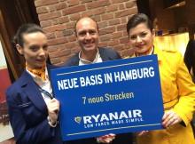 Ryanair-Hamburg