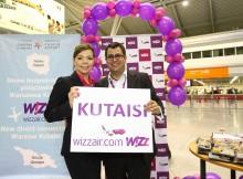 Wizz-Air-Kutaisi