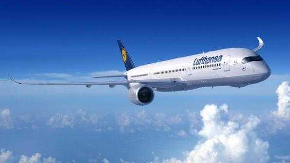Primele 10 Airbus A350 XWB Lufthansa pentru baza din Munchen / Primele destinaţii