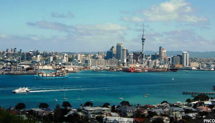 Dubai – Auckland cu Emirates, de la 1 martie 2016
