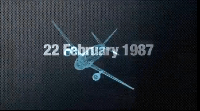 (VIDEO) FLASHBACK: Primul zbor operat de Airbus A320, pe 22 februarie 1987