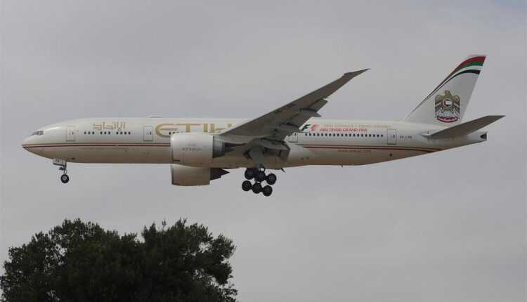 [Oferta Etihad Airways] Milano – Seychelles de la 494 EURO / Milano – Manila de la 412 EURO