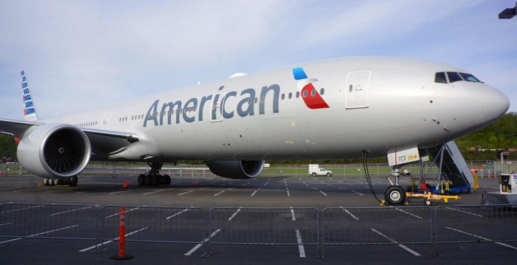 Boeing-777-300ER-American
