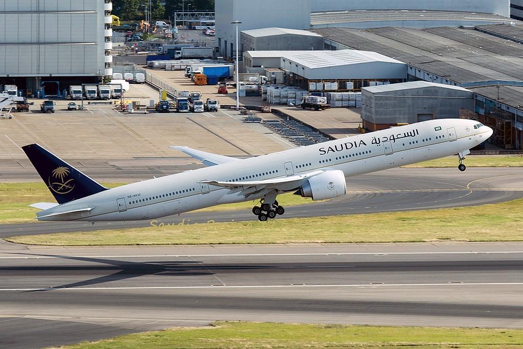 Boeing-777-300ER-Saudia
