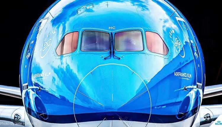 În sezonul de vară 2016, KLM îşi extinde reţeaua operaţională. Vezi rutele operate cu Boeing 787 Dreamliner!