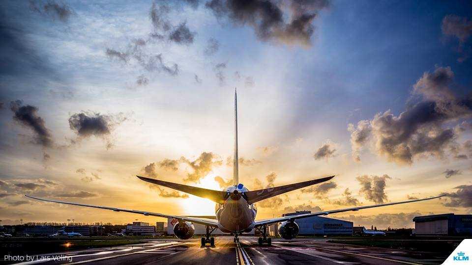 Boeing-787-9-KLM