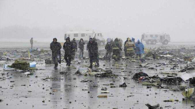 FZ981-Flydubai-accident-Russia