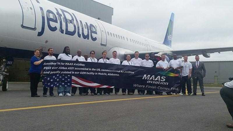 First_U.S.-built_A321
