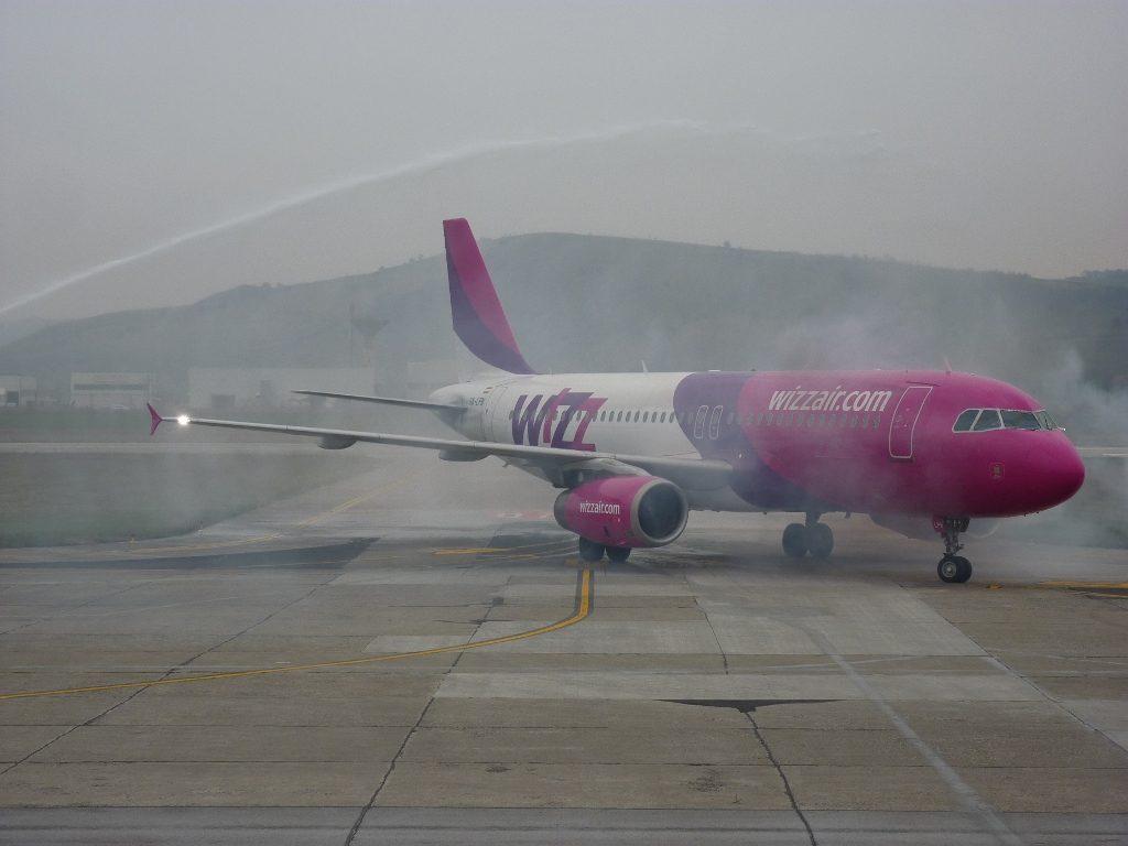 Targu-Mures-Wizz-Air