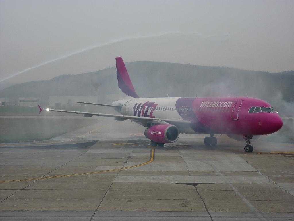 wizz air flugplan 2019