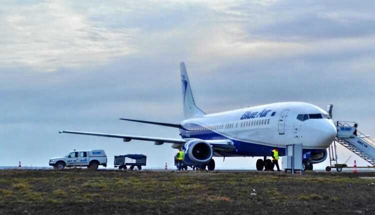 [Oferta Blue Air] 20% reducere la biletele de avion Iași – Berlin