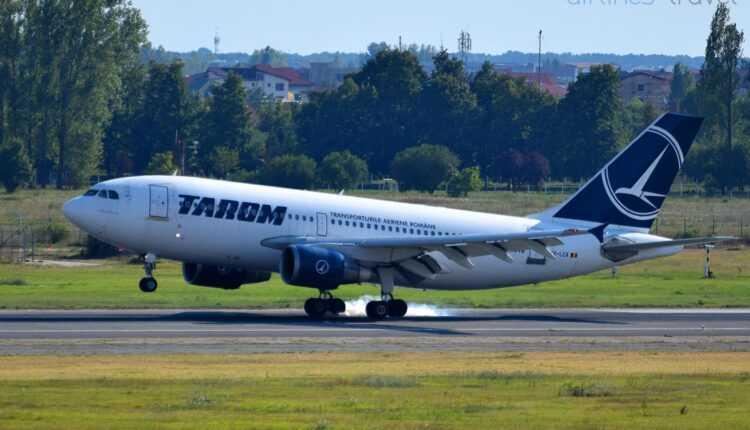 TAROM anulează zborurile Bucureşti – Bruxelles din zilele 25, 26, 27 martie 2016