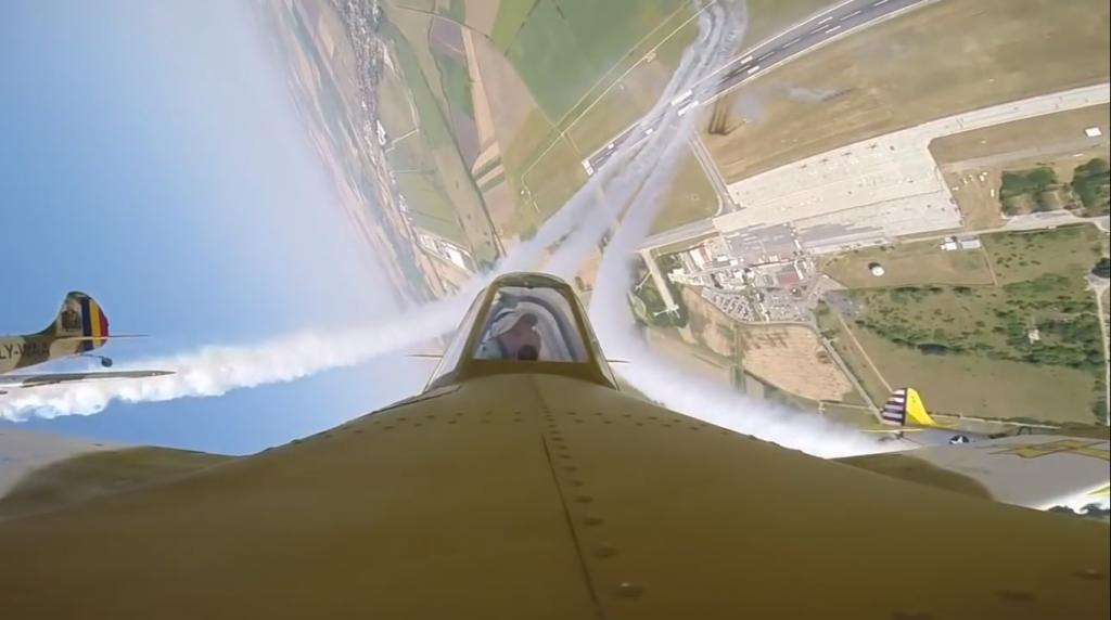 Timisoara Airshow 2015