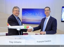 A330neo-TAP-Airspace