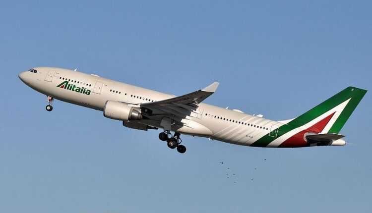 Alitalia mărește capacitatea de transport pe ruta Roma – Teheran