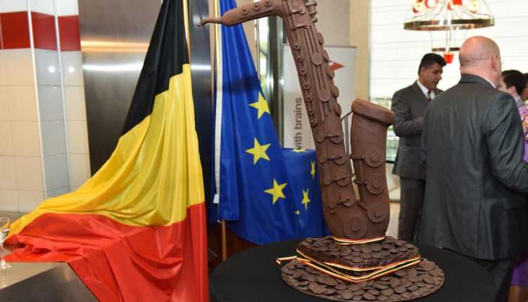 S-a dat startul Săptămânii Belgiene la Pullman Bucharest World Trade Center