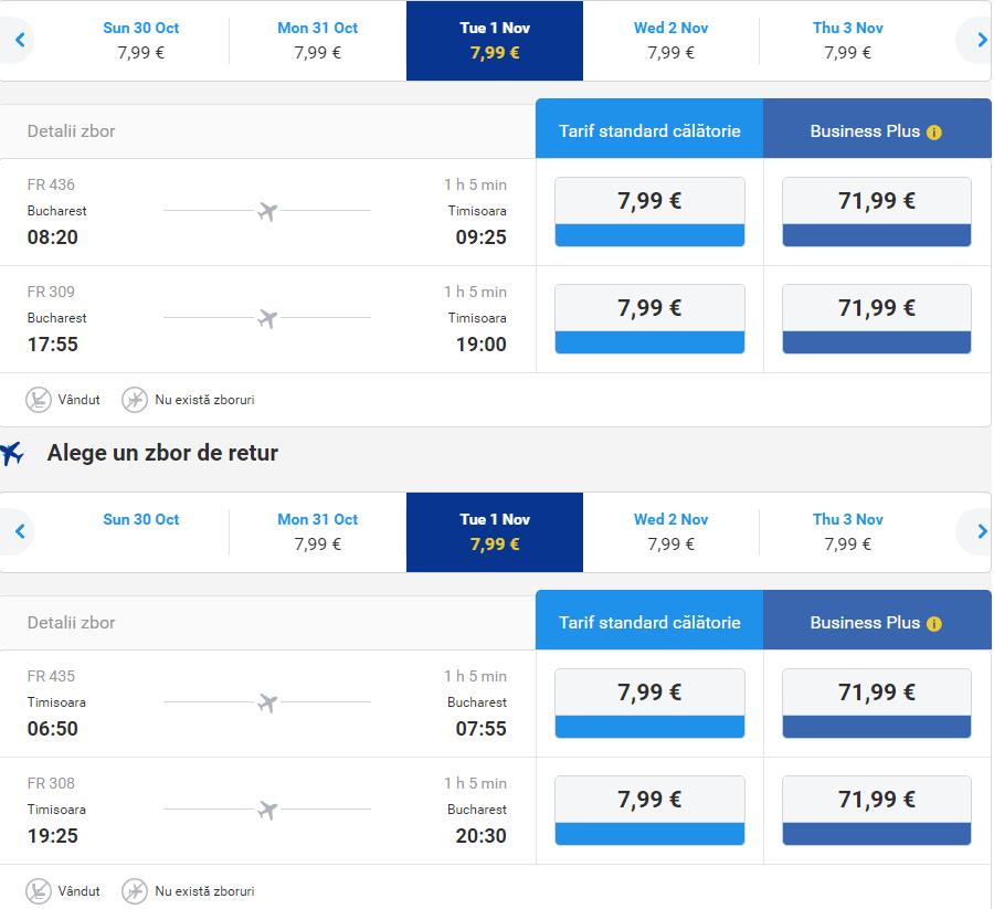 Bucuresti-Timisoara-Bucuresti-Ryanair-1