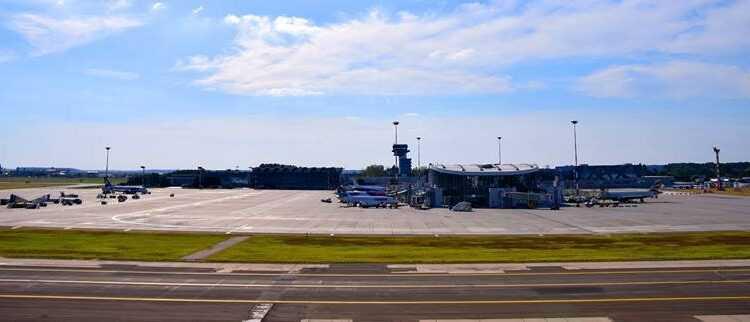 Aeroportul Henri Coandă, în top 3 al aeroporturilor europene
