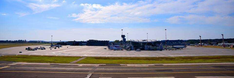 Henri Coanda havaalanı, Bükreş
