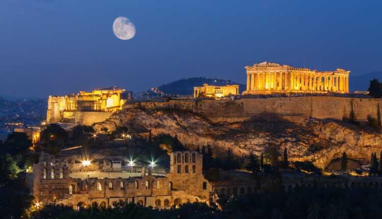 Constanţa – Atena cu Blue Air, din 4 iunie 2016