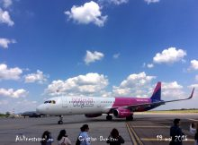 Airbus-A321-Wizz-Air-Bucuresti
