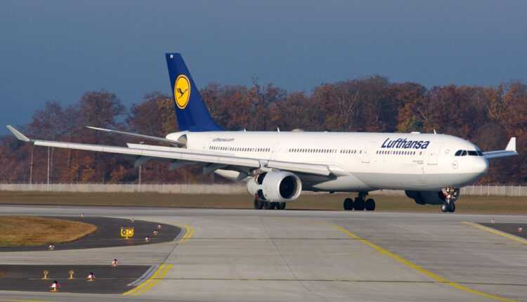 Munchen – Denver cu Lufthansa, din 11 mai 2016