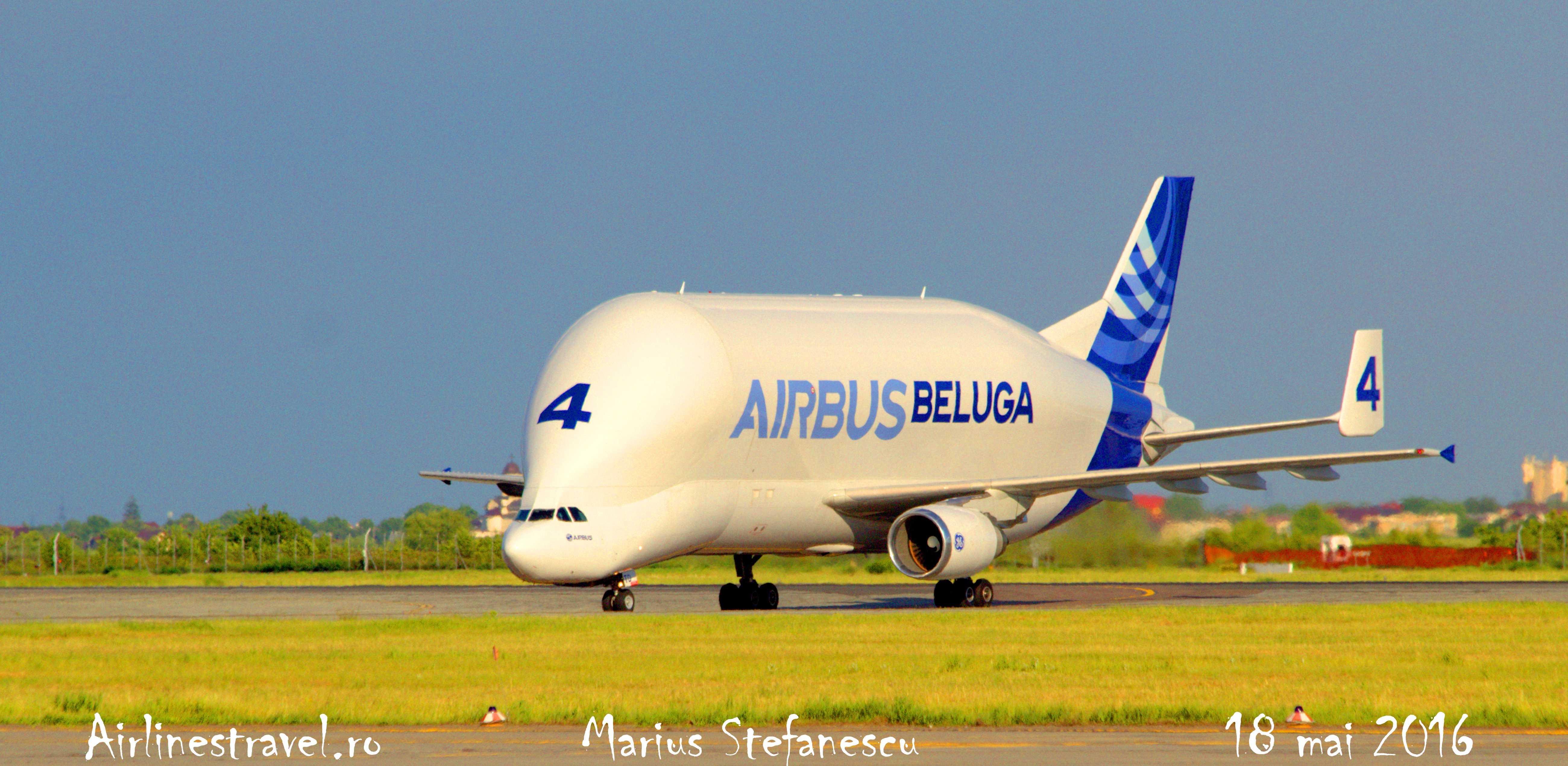 Airbus-Beluga-Bucuresti-18-mai-2