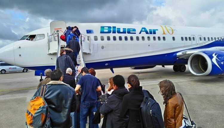 [City break Hamburg] Bucureşti – Hamburg cu Blue Air