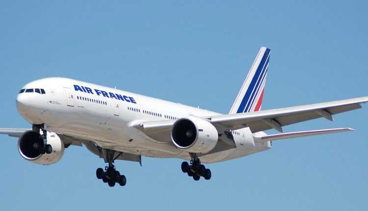 Paris-Orly – New York-JFK cu Air France, din 6 iunie 2016