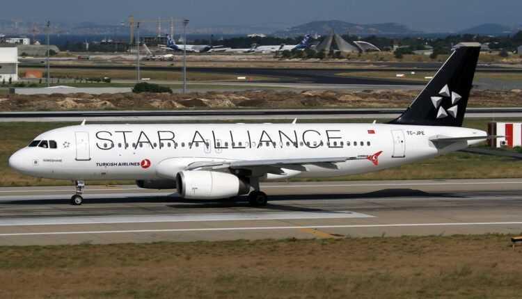 Cluj-Napoca – Istanbul cu Turkish Airlines, din 12 iulie 2016